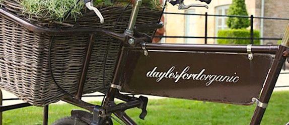 Daylesford Organic Bike