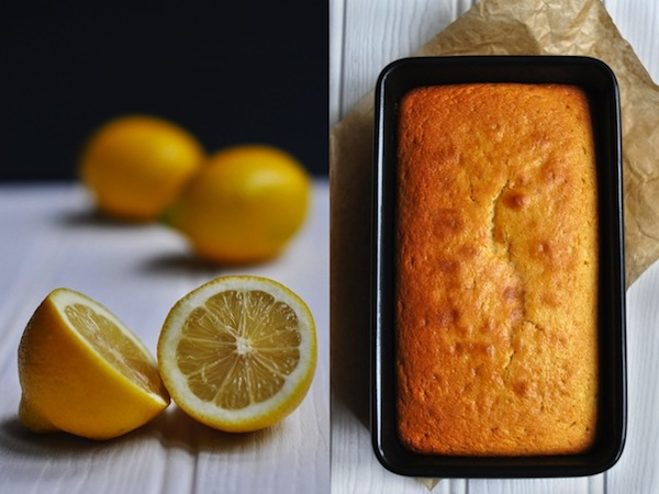 English Lemon Tea Cake Recipe - One Of My Favourites 2