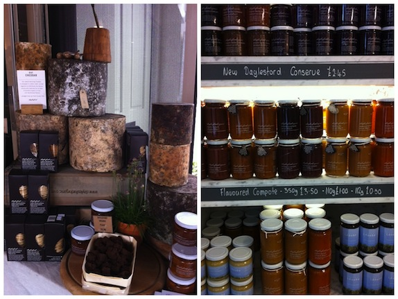 The Shop Around The Corner - My Friends At Daylesford Organic 2