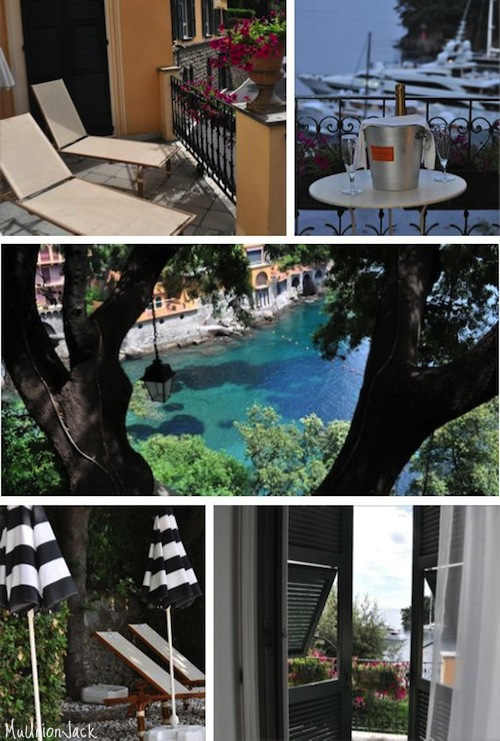 Paradise in Portofino: The Domina Piccolo Hotel 2